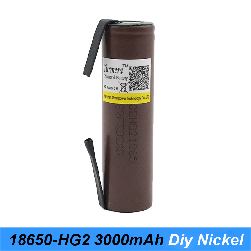 Turmera-18650-hg2-with strips soldered-02
