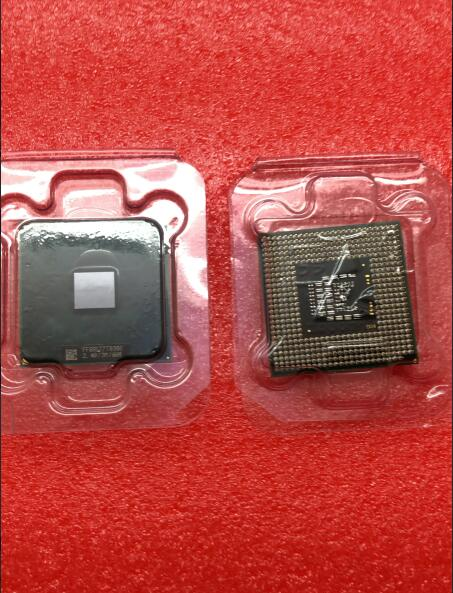 P8800 P8700 notebook CPU official version of the original needle T9800 T9400 <font><b>T9550</b></font> T9600 T9900 P9700 image