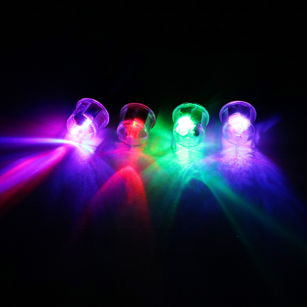 4pcs Tire Tyre Valve Cap Spoke LED Light Cool Wheel Lamp Fashion Bike Car Motorcycle Wheel Flashing Colorful Decorative Lamps