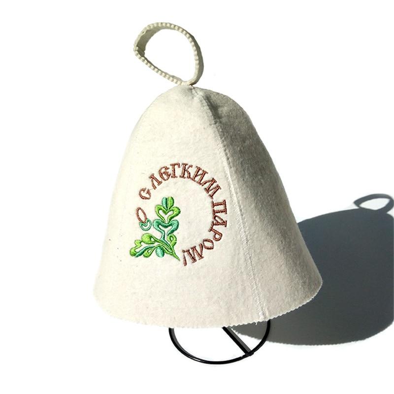modes filca cepure ar tvaika piederumu galvas apkārtmēru - Mājsaimniecības preces