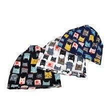 Шапочки, шапка, шарф, простой стиль, с принтом кота, пушистый дышащий солнцезащитный козырек, стрейч, хлопок, спандекс, шляпа, шеи, теплые, шопинг, туризм