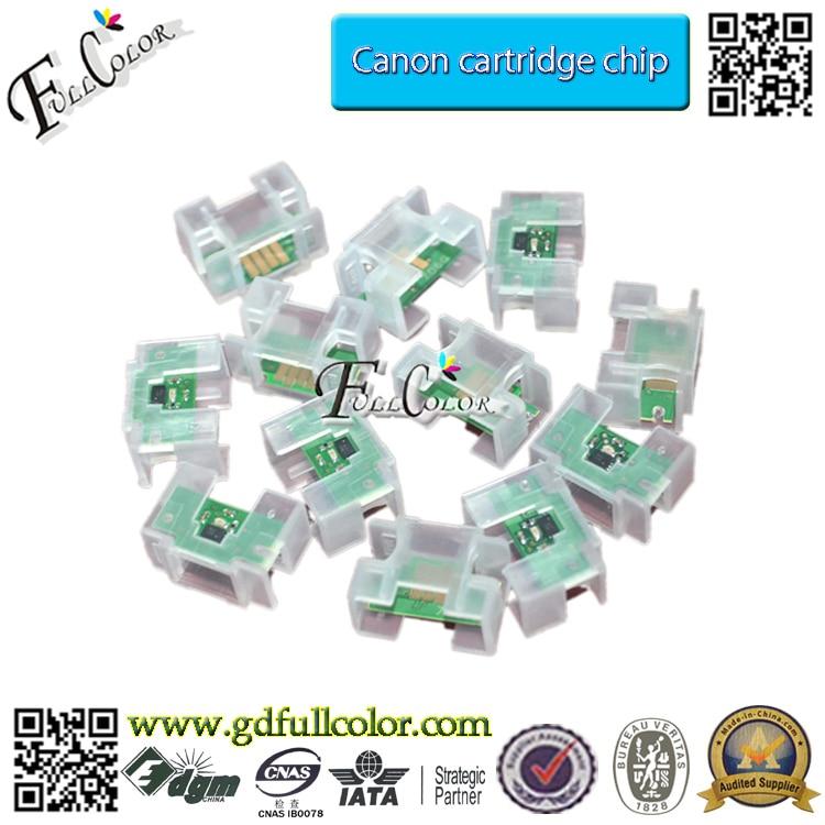 12-Farben-Set Kompatible 700-ml-Tintenpatrone PFI-706-Chip für - Büroelektronik - Foto 1