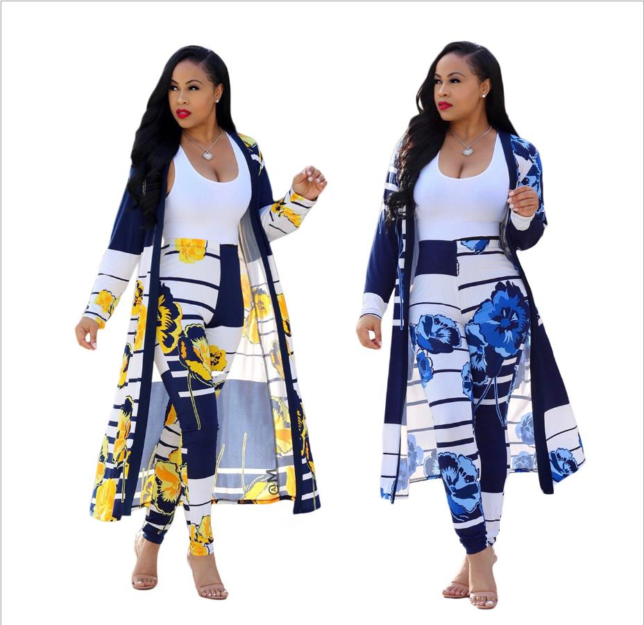 African Clothing 2 Piece Set Dashiki Women Dress