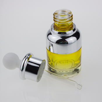 100pcs glass 20ml empty dropper bottle for essential oils , 20ml empty glass bottles for sale , cheap glass bottles with dropper
