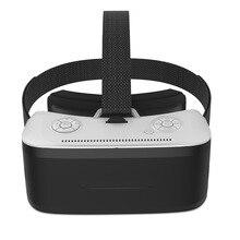 VR4K01 Virtual reality 3D 4K screen Vr one machine All-in-one VR glasses helmet equipment