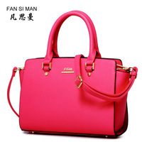 Large Tote Bag Real Genuine Leather Bags Women 2018 Famous Brand Ladies Handbag Designer Causal Women