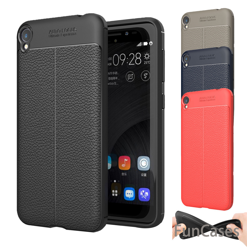 For Asus Zenfone Live ZB501KL Case Luxury Leather TPU Silicone back Cover Case For Zenfone Live ZB501KL 5.0 case Cell