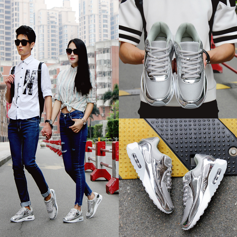 basket femme 2017 new hot trend of low men sports shoes men nice offset running shoes top quality sneakers wholesale and retail