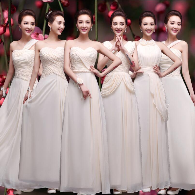 Popular Fashionable Bridesmaid Dresses-Buy Cheap Fashionable ...