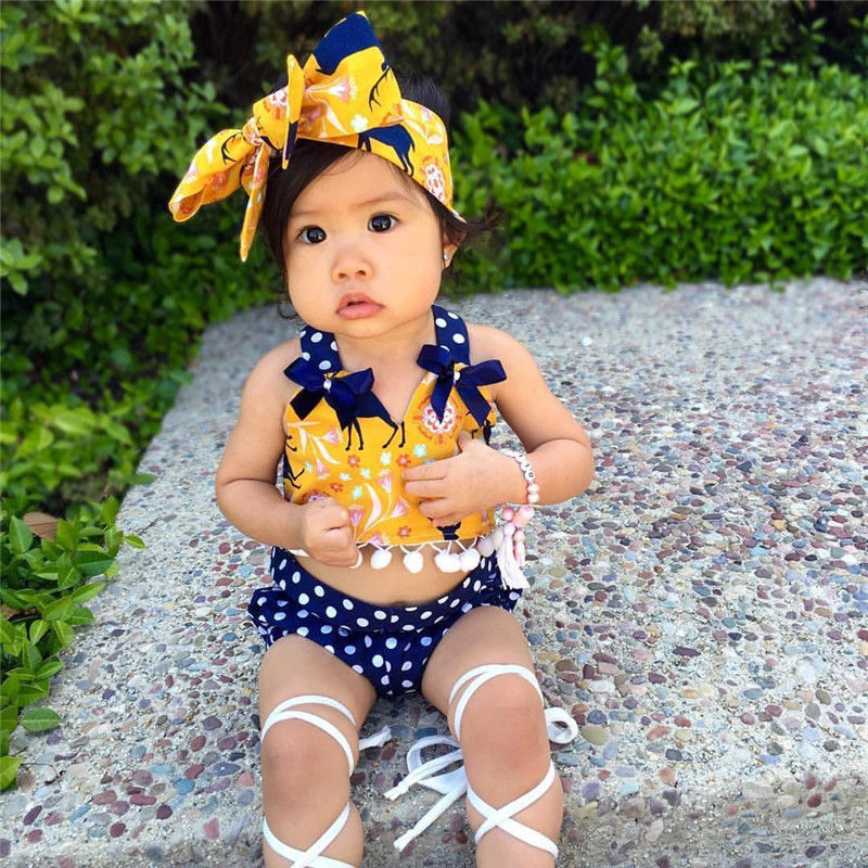 3PCS-Set-Newborn-Baby-Girl-Clothes-2017-Summer-Cute-Bebes-Sleeveless-Tassel-Crop-Top-Vest-Shorts-BottomHeadband-Outfit-Suit-1