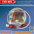 Free Shipping  UMT BOX with 1 cable For CDMA ForSamsung  Unlock ,flash, Sim Lock Remove