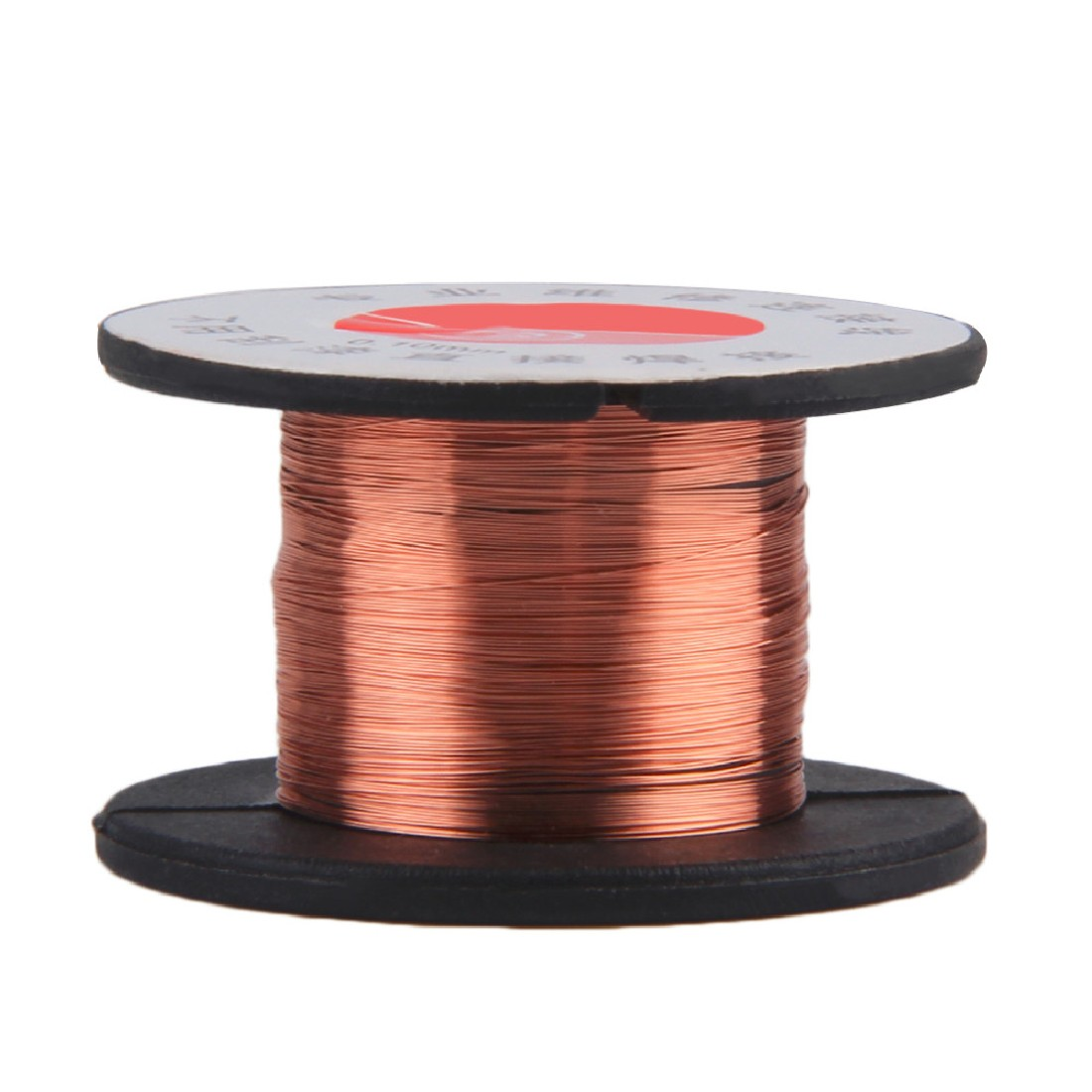 Best 0.1MM Weld Copper Soldering Solder PPA Enamelled Reel Wire For Welding Repair Maintenance