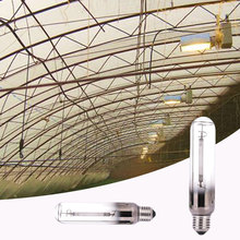 E27 LED 150W Greenhouse Lighting Bulb Plants Growth Lamp AC220V Sodium Lamp White 15x3.5x3.5cm