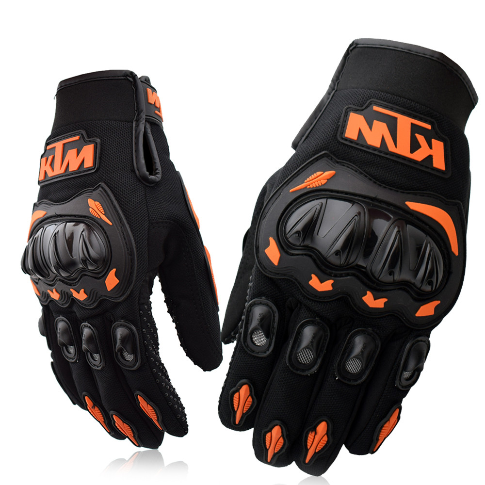 Motorcycle gloves discount - Hot Sale Motorcycle Gloves Luva Motoqueiro Guantes Moto Motocicleta Luvas De Moto Cycling Motocross Gloves Gants