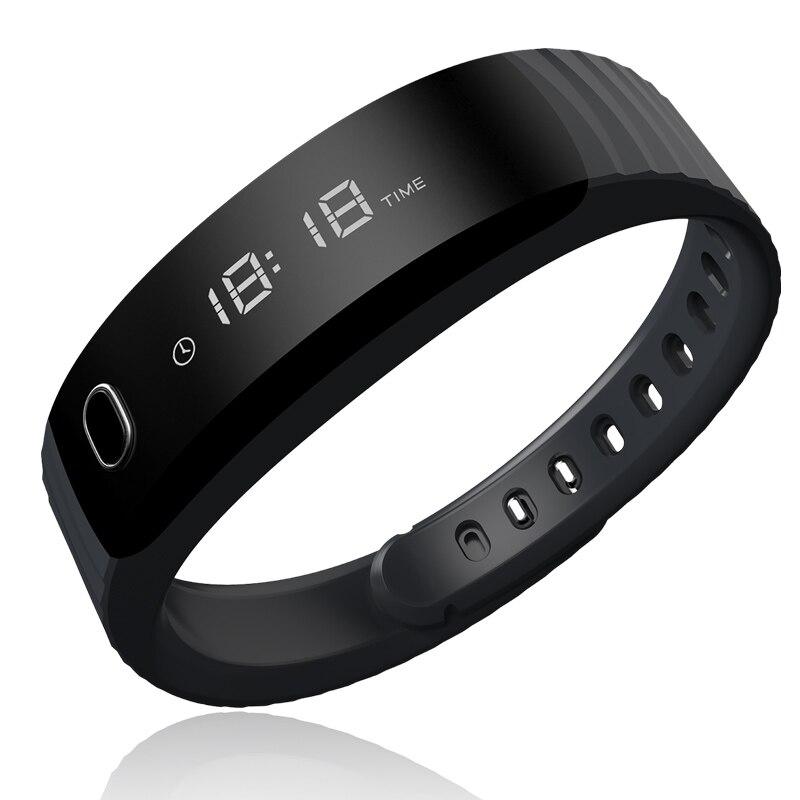 Bluetooth font b smart b font wristband H8 Pedometer Sleep Tracker Sedentary Reminder font b Smart