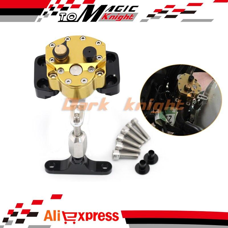 Para honda cb500f cb500x 2013 2014 2015 accesorios de la motocicleta de direcció