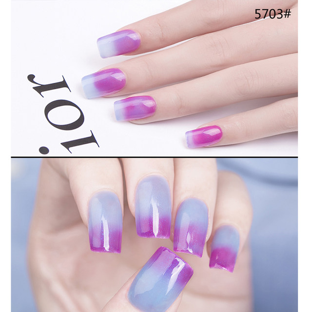 Online Shop Saroline Nail Art Design Gel Lacquer Nail Gel Polish ...