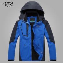 Winter Herren Jacken Casual Jaqueta Marke Kleidung männer Mäntel Mode Männer Tourismus Jacke Für Männer Wasserdichte herbst