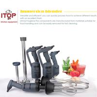ITOP Handheld Mixer Blender Multi functional Stirrer 220W Immersion Hand Blender Set Practical Food Mixer For Kitchen