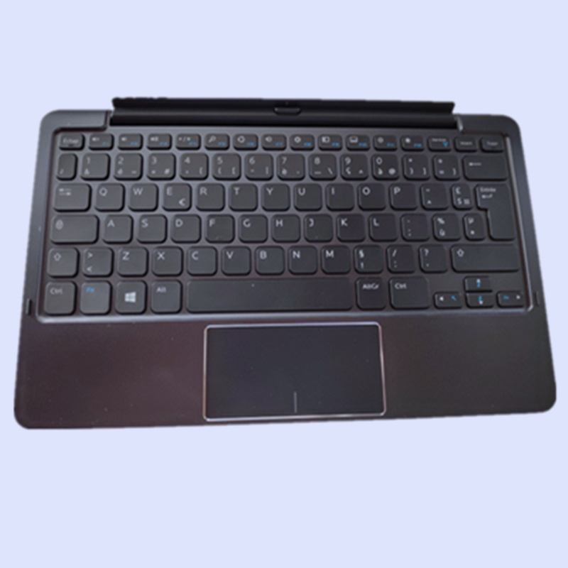 цена на 100%New Original For Dell Venue 11 Pro 5130 7130 7139 7140 Docking Keyboard for 10.8 inch Dell Venue 11 Pro Tablet PC