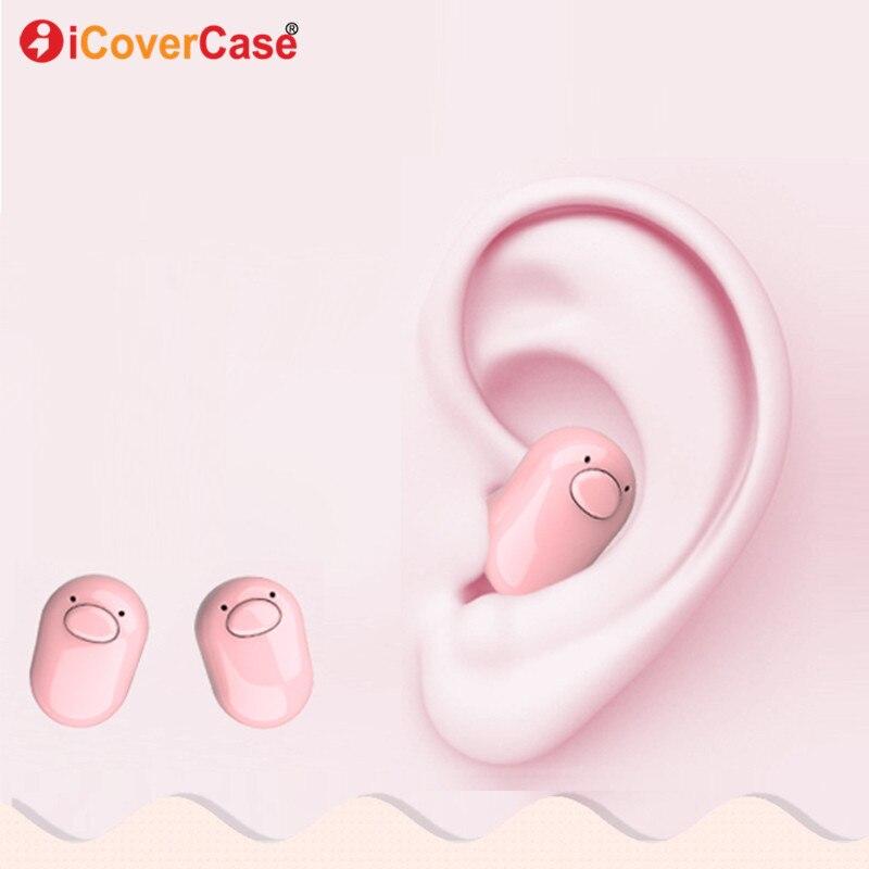 Bluetooth Earbud For Iphone 8 7 6 Plus 8Plus Wireless Headphones Mobile