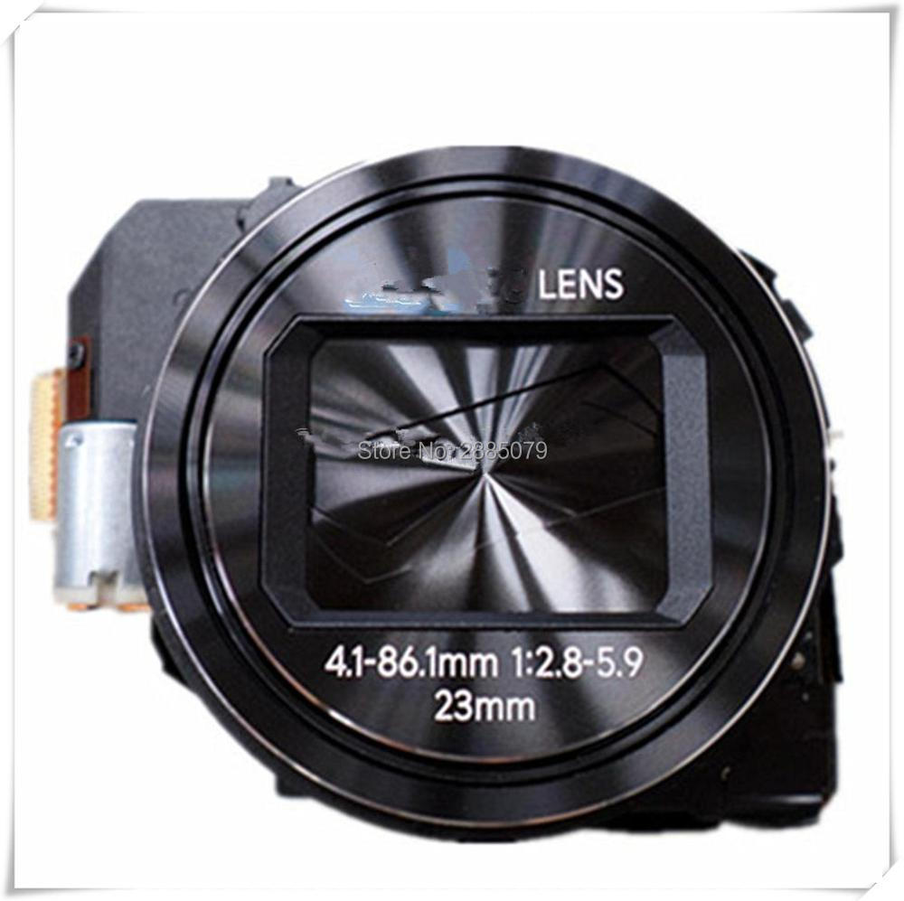 NEW Lens Zoom Unit For SAMSUNG WB350 WB350F Digital Camera Replacement Repair Part
