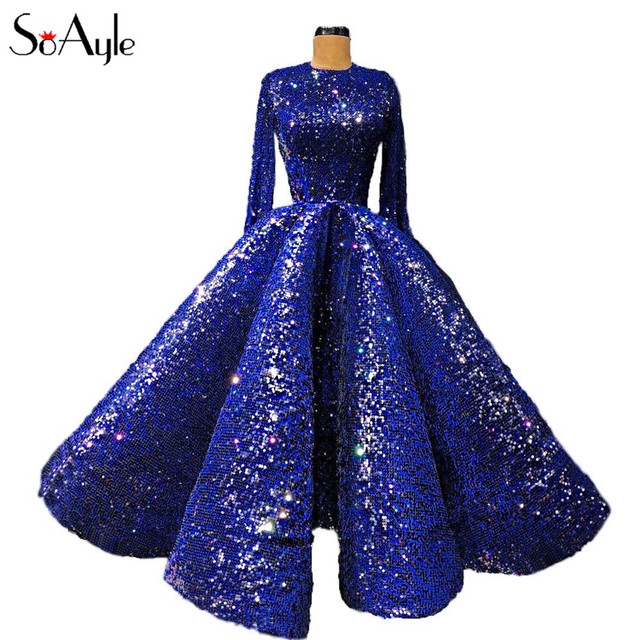 Ankle Lenght Prom Dresses 2018