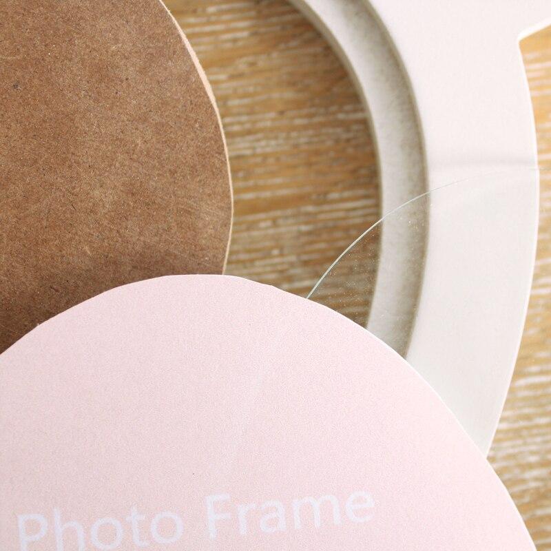 Miz Home Анна сериясы Cat Face Фотография Frame - Үйдің декоры - фото 5