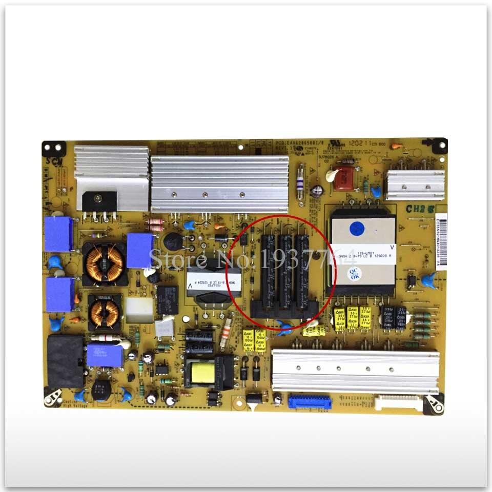 цена на 100% new Original power supply board LGP3237-11SP EAX62865601 good work