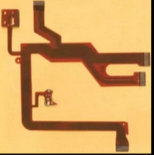 NEW LCD Flex Cable For CANON HG20 HG21 Video Camera Repair Part