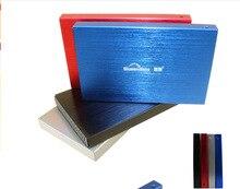 blueendless HDD USB 3.0 External Hard Disk Drive HD Disc Storage Devices 160GB External Hard Drive Disk  external hard disk