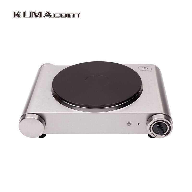 China Manufacture Wholesale Stainless Steel Cooking Plate Small Electric Kitchen Appliances Hotplate stainless steel axle sleeve china shen zhen city cnc machine manufacture