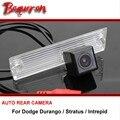 Для Dodge Durango/Stratus/Intrepid беспроводная Камера Парковки HD CCD Ночного Видения Автомобильная Камера Заднего вида Автомобиля Камера Заднего Вида