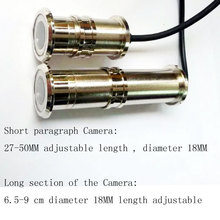 cctv door eye Hole Color mini Camera 2.8mm Lens 480TVL 700TVL 1/4inch CMOS Sensor Surveillance CCTV Color Camera For 9V DC