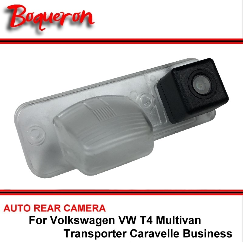 For Volkswagen VW T4 Multivan Transporter Caravelle Business SONY HD CCD Car Backup Parking Rear View Camera Night Vision