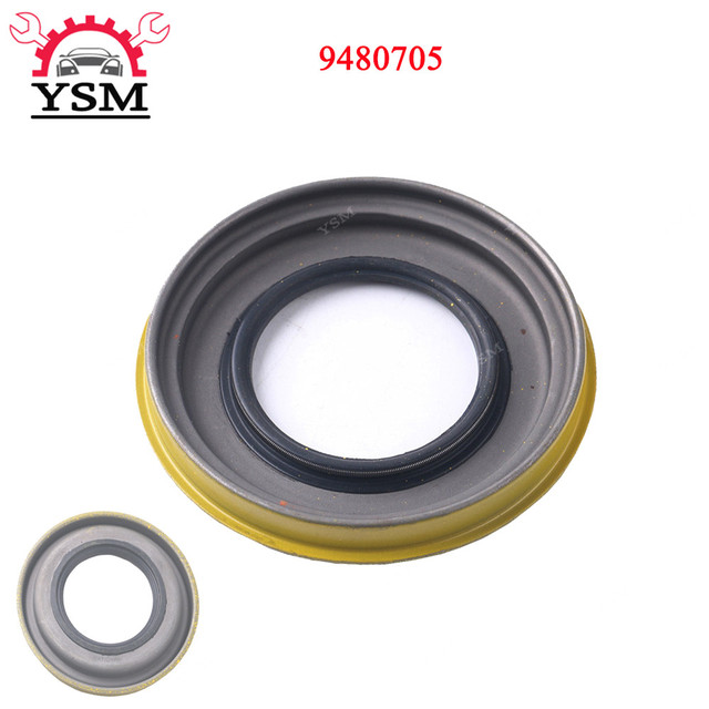 US $7 58 |YSM Auto Trans Oil Pump Seal Transaxle Front Pump For Volvo S80  1999 2000 2001 2002 2003 2004 2005 XC90 2003 2004 2 9L 9480705-in Seals  from