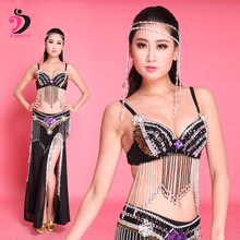2015 new indian dress hot sale and high quality Belly Dancing Suits цены