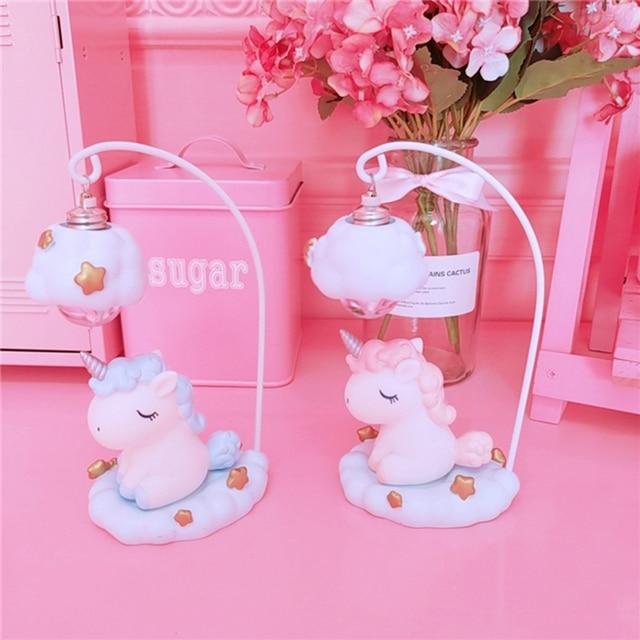 Cute Unicorn Table Lamp 5