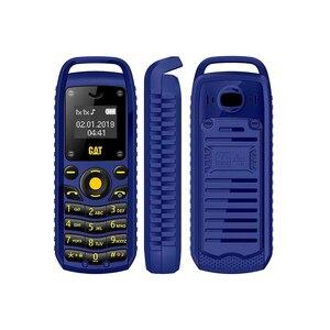 Image 4 - טלפון נייד סופר מיני קטן 2G סמארטפון נייד GSM Bluetooth אלחוטי אוזניות ילד 380mAh סוללה כפולה ה sim כפולה המתנה