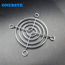 ONEBSTR 6CM Iron CPU Finger Guard Cover Motherboard Protection Net Computer