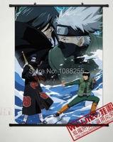 Naruto Home Decor Anime Japanese Poster Wall Scroll HY061