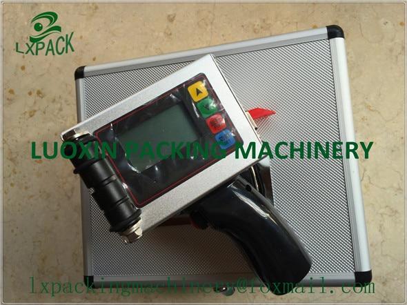 LX-PACK Prezzo di fabbrica più basso Stampante a getto d'inchiostro - Accessori per elettroutensili - Fotografia 6