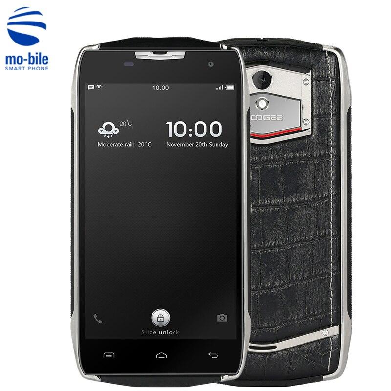 Цена за Оригинал doogee t5 lite mtk6735 quad core android 6.0 мобильный телефон 5.0 Дюймов Водонепроницаемый Мобильный Телефон 2 Г RAM 16 Г ROM 4 Г Смартфон