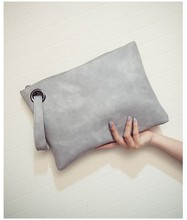 Leather Clutches