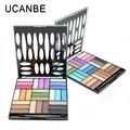 Moda 27 cores matte eyeshadow palette naked bronzeamento maquiagem da marca de cosméticos beleza pêssego brilho pigmento da sombra de olho