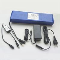 Многофункциональный 25000 мАч 12 В 25AH литий ионный Батареи для Запасные Аккумуляторы для телефонов с бесплатной Зарядное устройство и 5 В USB пон