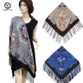 2016 hot sale new fashion women's Scarf square scarves Printed Women Brand Wraps Winter autumn ladies shawls free shipping 03