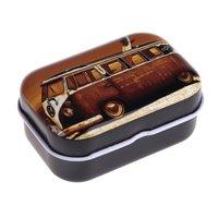 Hot Sale 32pcs Lot European Vintage Style Mini Tin Box Storage Case Jewelry Pill Box