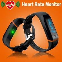 Wasserdichte Schwimmen Bluetooth Verbunden Smart Uhr Smartwatch Sport-uhr Pulsmesser Armbanduhr Für Android iOS Telefon