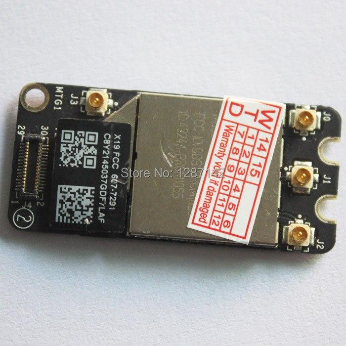a1278 wifi airport network card BCM94331PCIEBT4AX 607-8961 8962 -03